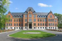 St. Michael Gymnasium